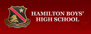 汉密尔顿男子中学Hamilton Boys' High Scholl